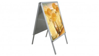 A-BOARD STAND